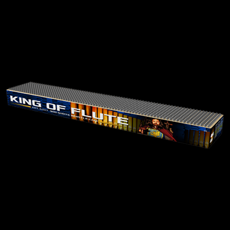 the King of Flute