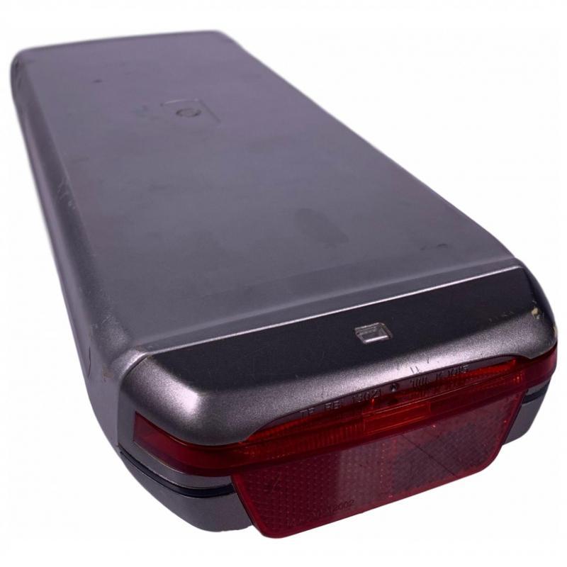 Upgrade batterij pakket E-Motion 400Wh V2 zwart