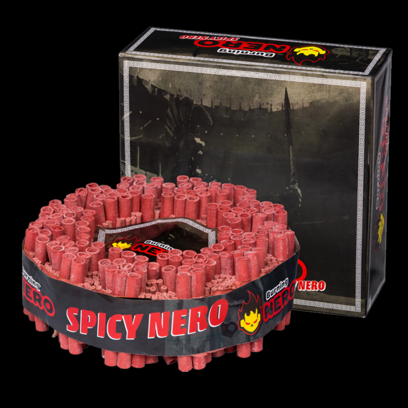 [UA] Spicey Nero