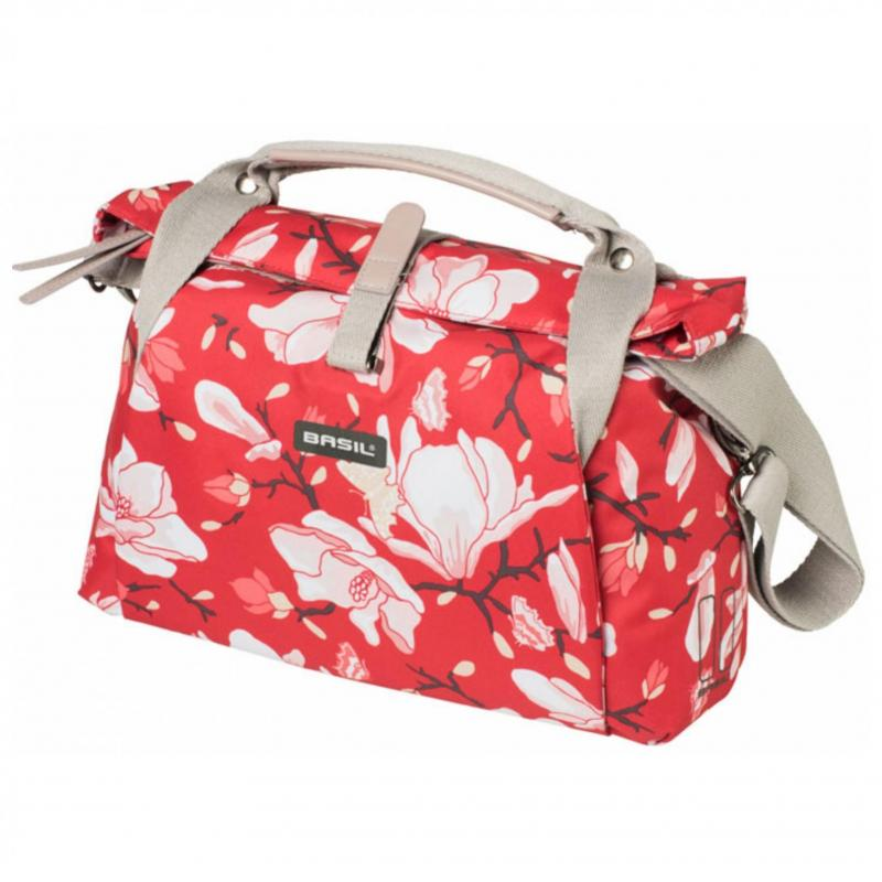 TAS BAS MAGNOLIA CITY STUUR POPPY RED