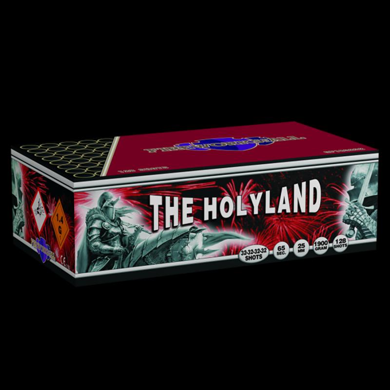[UA] the Holyland  11000 gram.