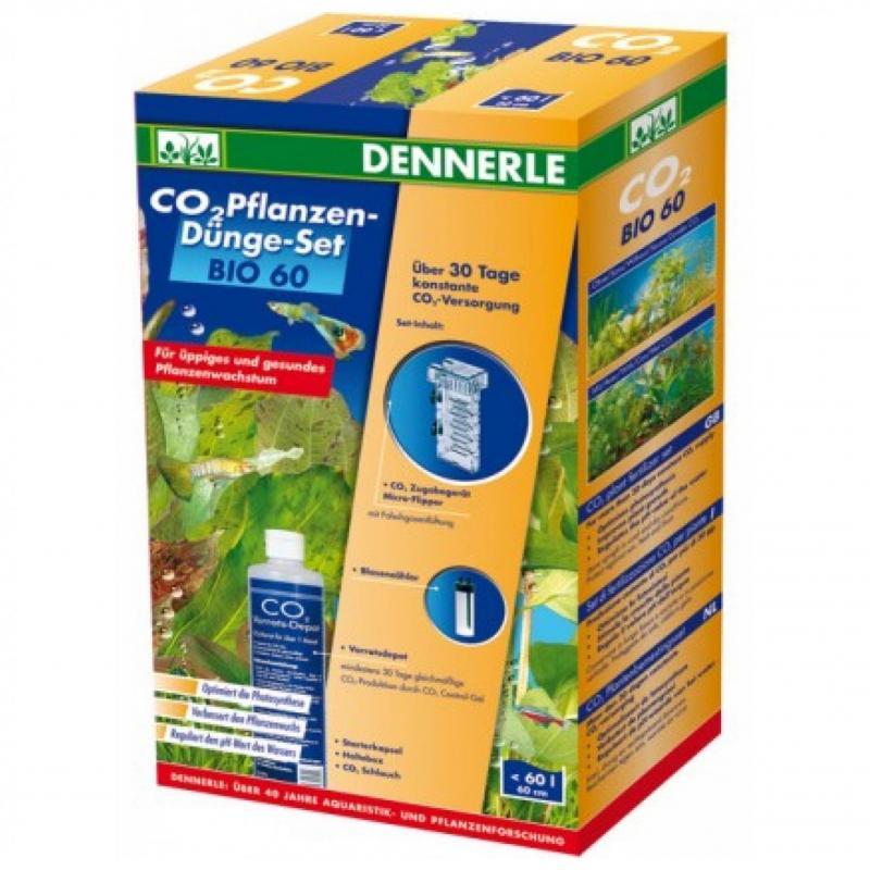 Dennerle CO2 Bio 60 Starter