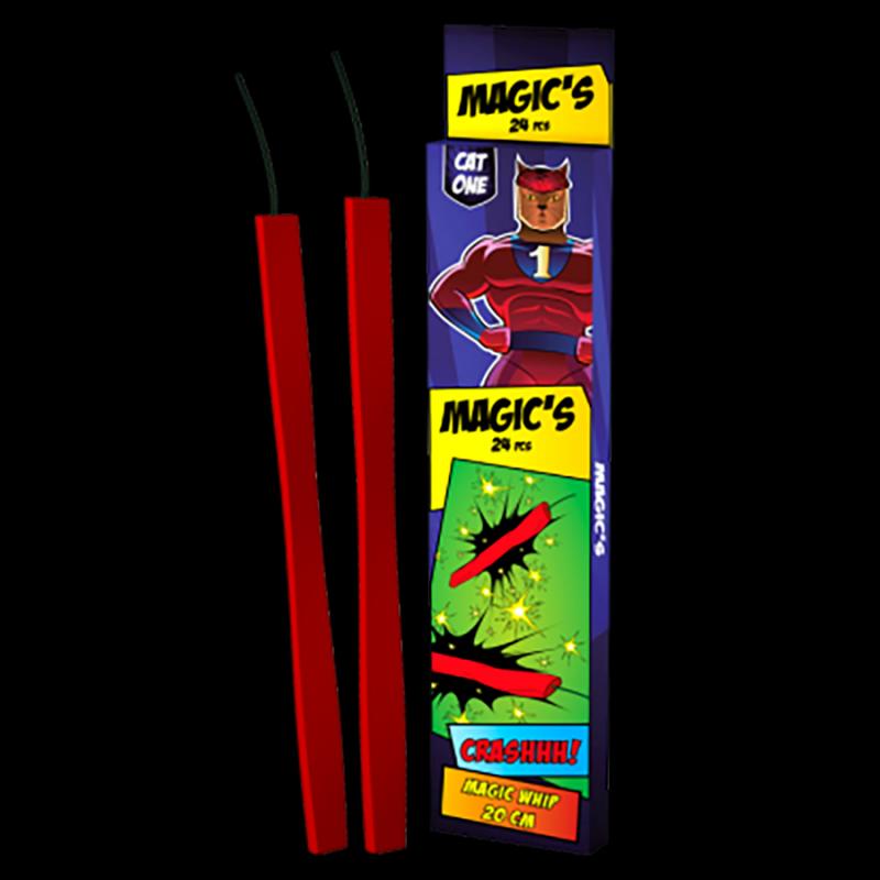 Magic's (24 stuks)