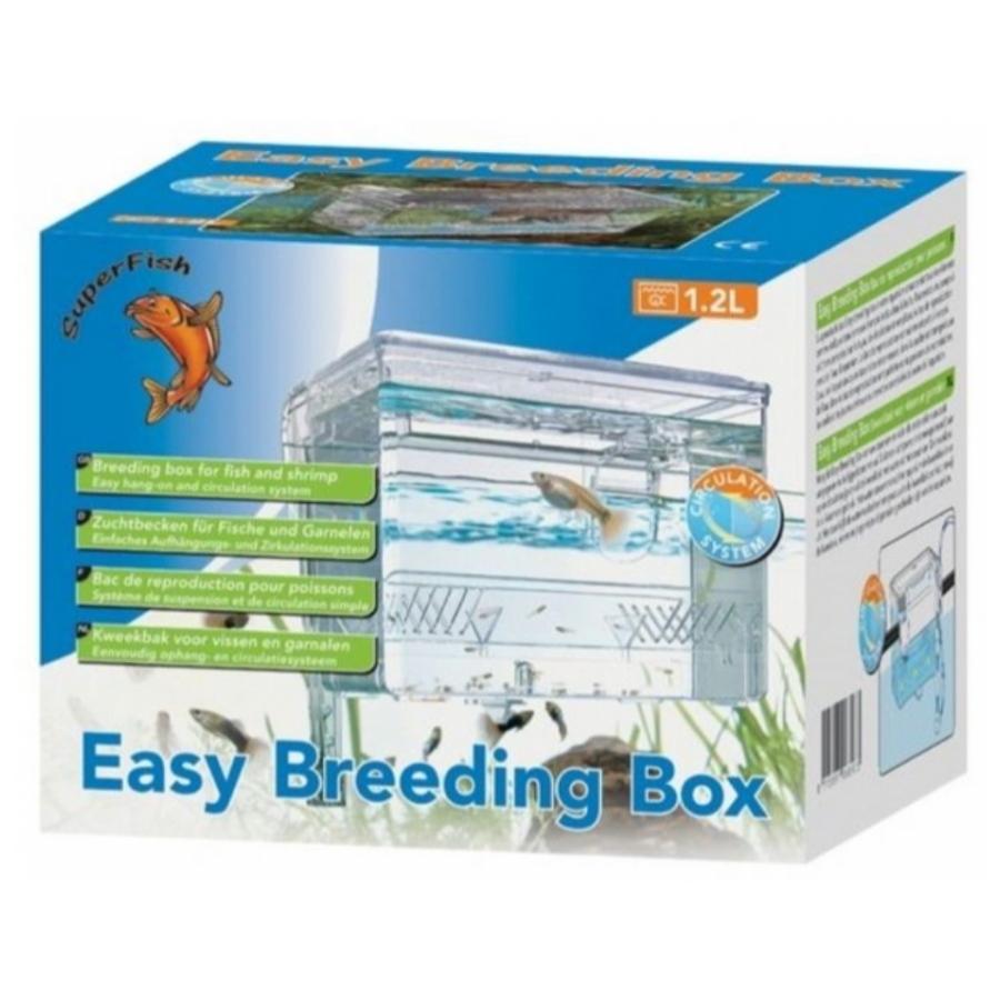 Superfish Easy Breeding box
