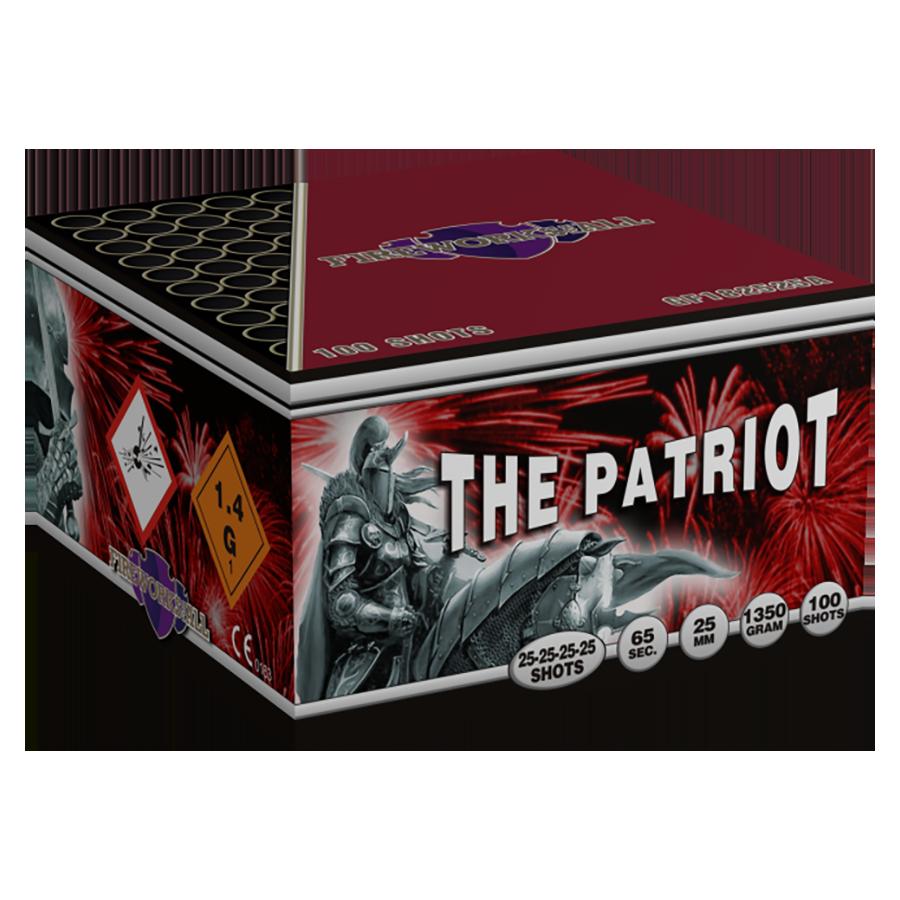 [UA] the Patriot