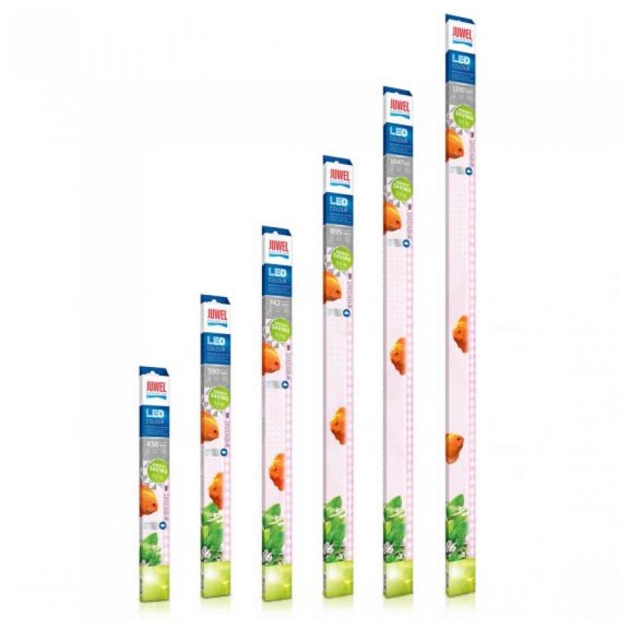 Juwel Led Color - Aquariumlamp - 4425k - 23 Watt - 895 mm - 2030 Lumen
