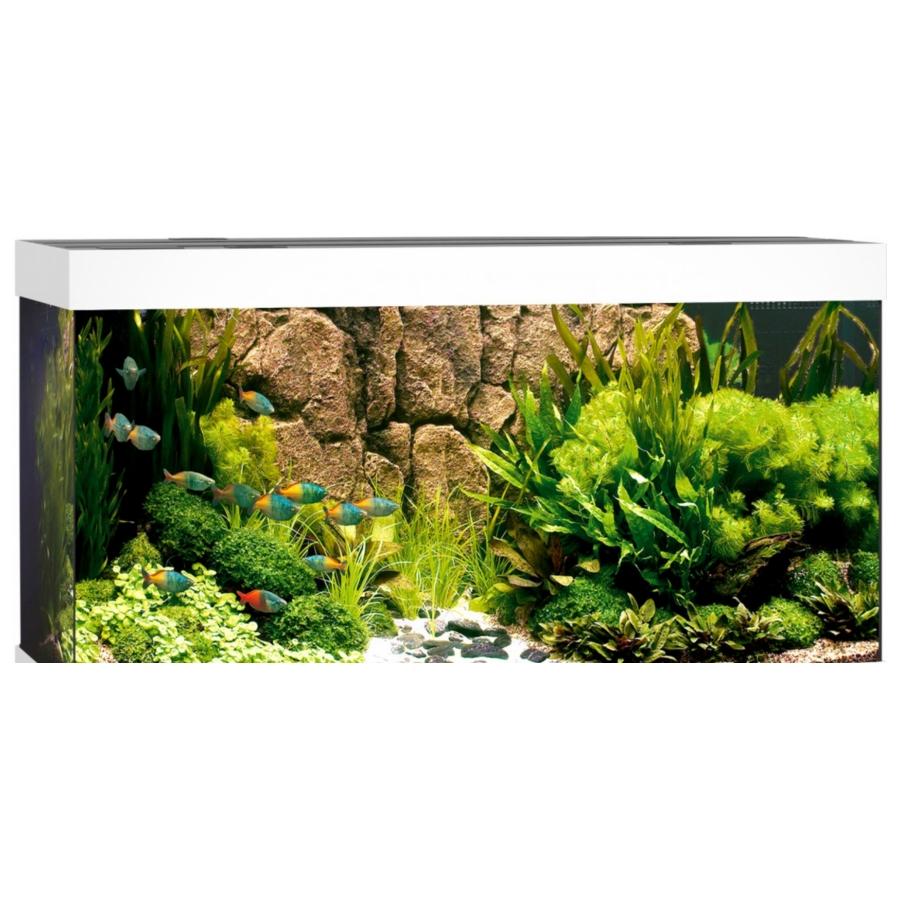 Juwel Aquarium Rio 350 Led - Wit