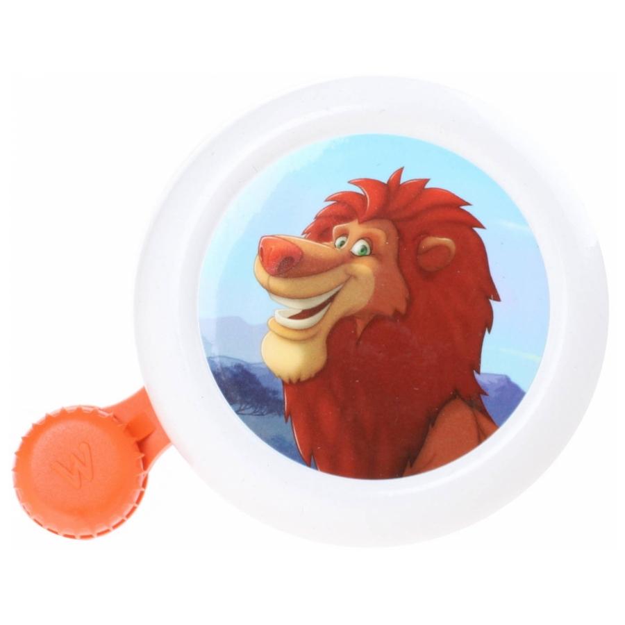 Widek Animal Kingdom leeuw wit