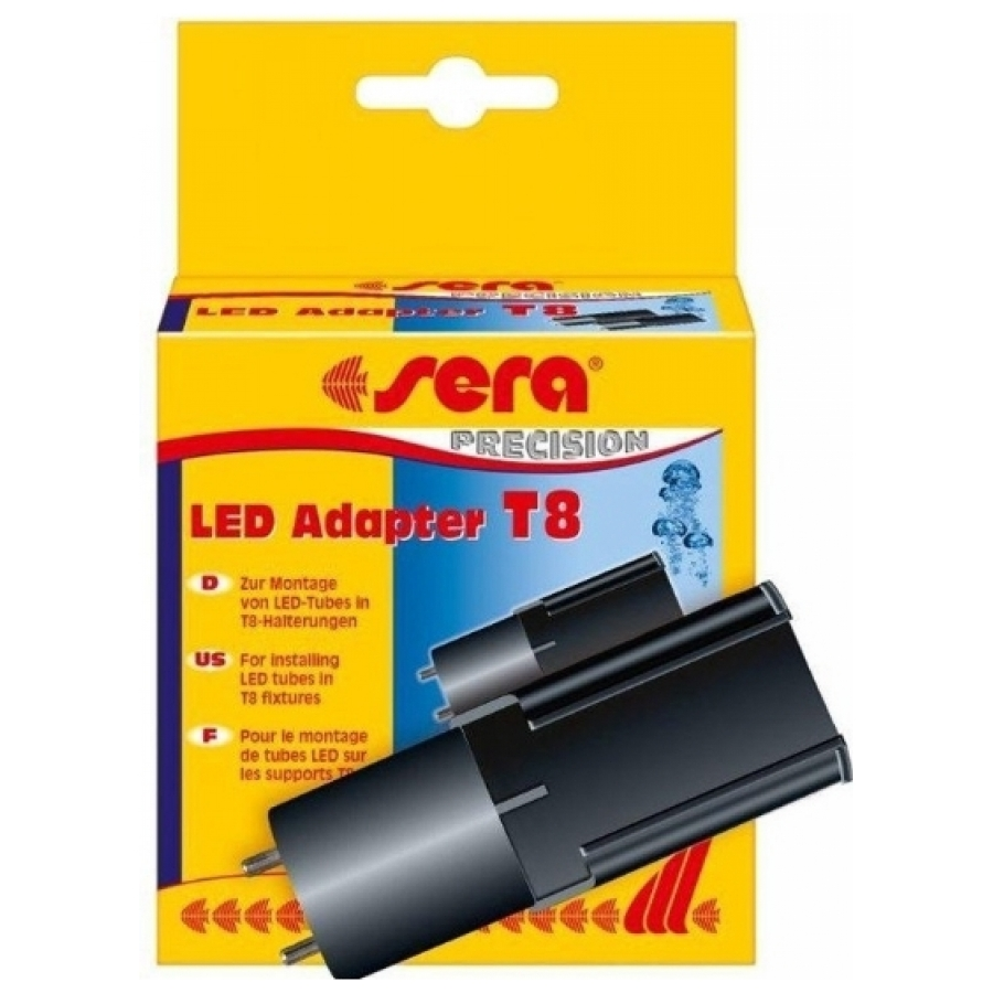Sera led adapter t8