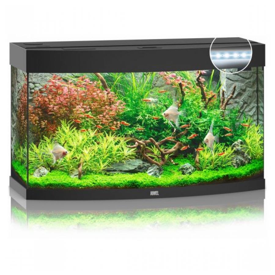 Juwel Vision 180 SBX Aquariumcombinatie met onderkast