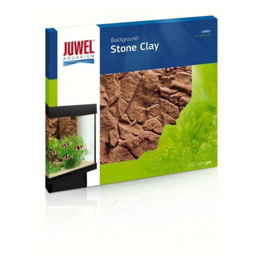 Juwel Motief achterwand Stone Clay Licht 60x55 cm