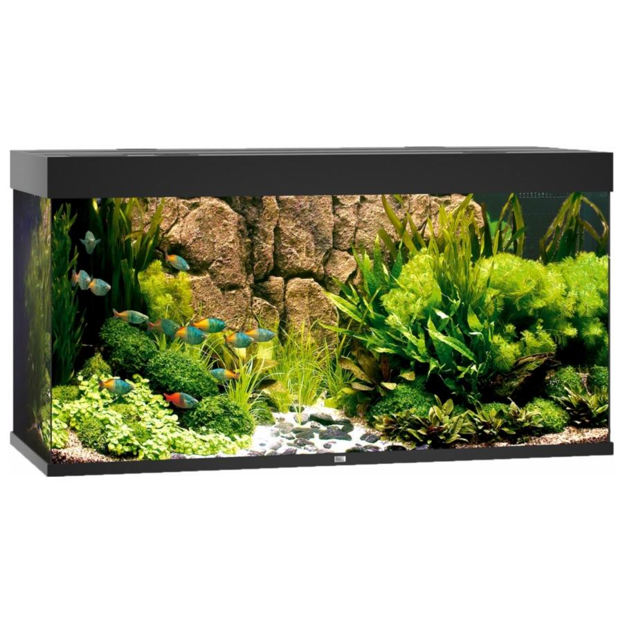 Juwel Aquarium Rio 350 Led - Zwart