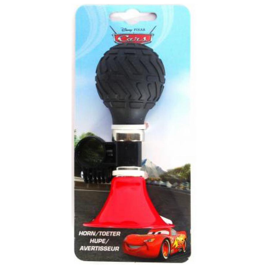 Toeter Disney Cars 2 rood