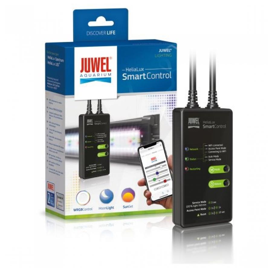 Juwel Helialux Smartcontrol - Verlichting - Zwart