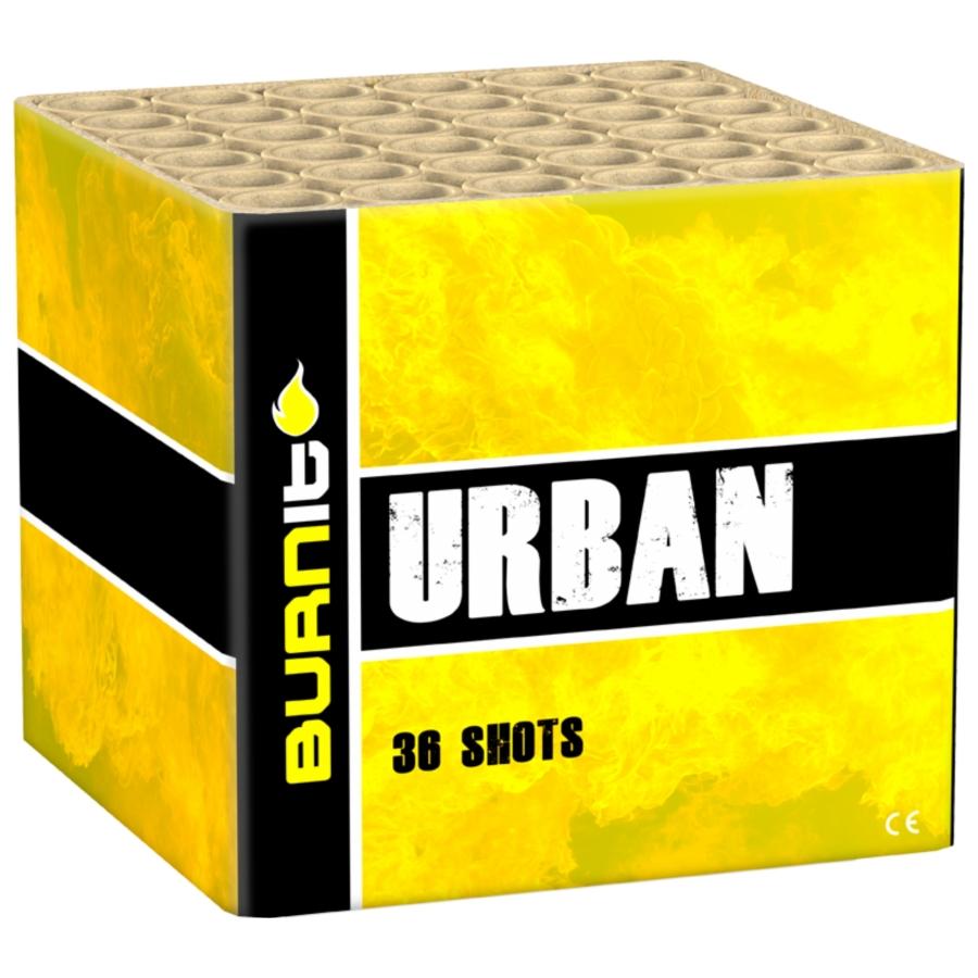 BurnIT! Urban