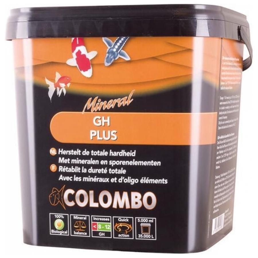 Colombo GH plus Waterverbeteraars