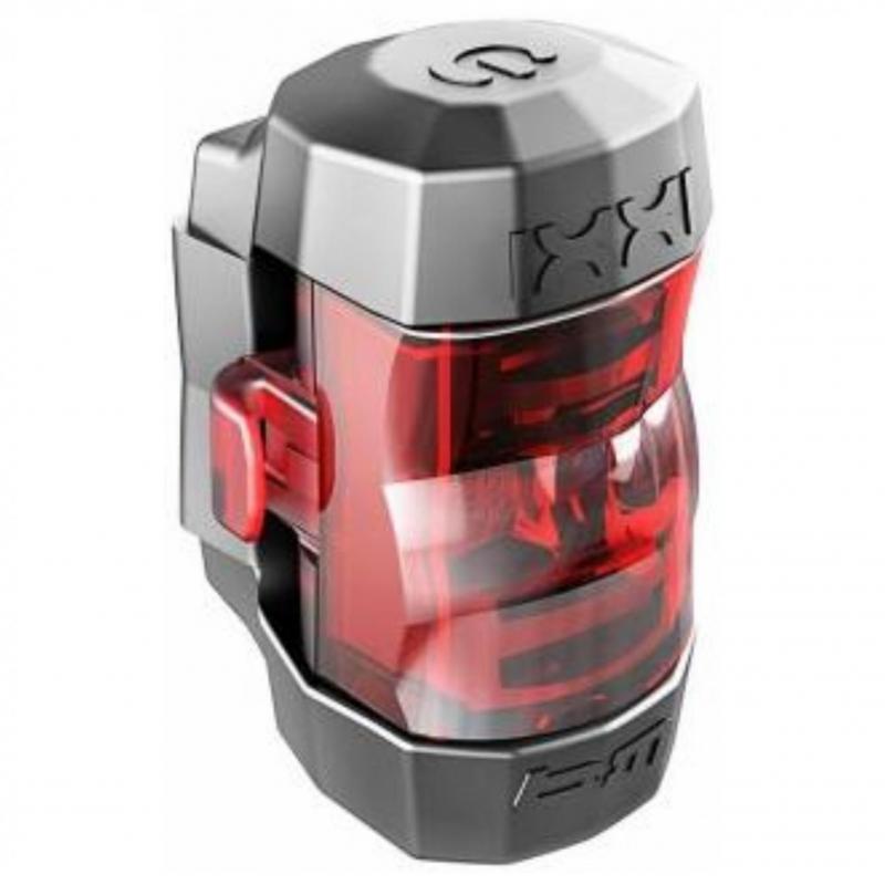 ACHTERLICHT B&M IXXI LED USB