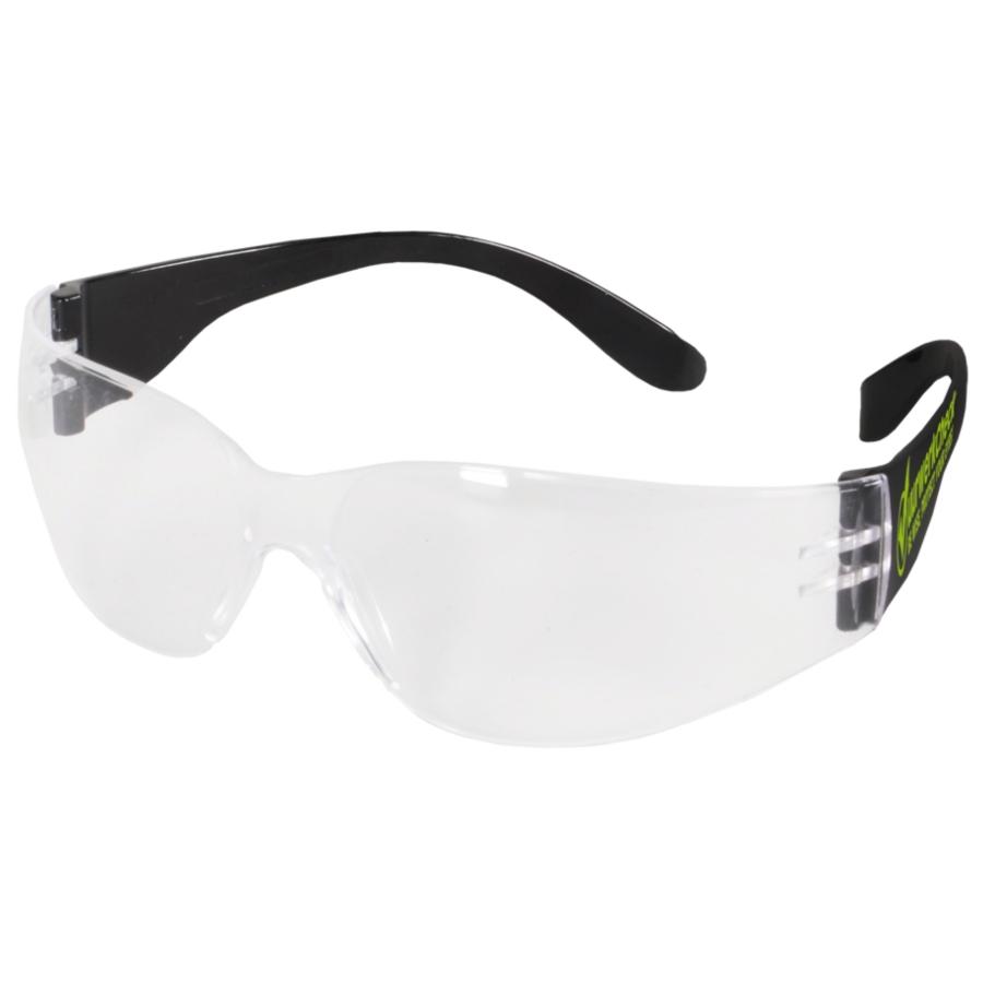 Vuurwerkbril universeel one-size