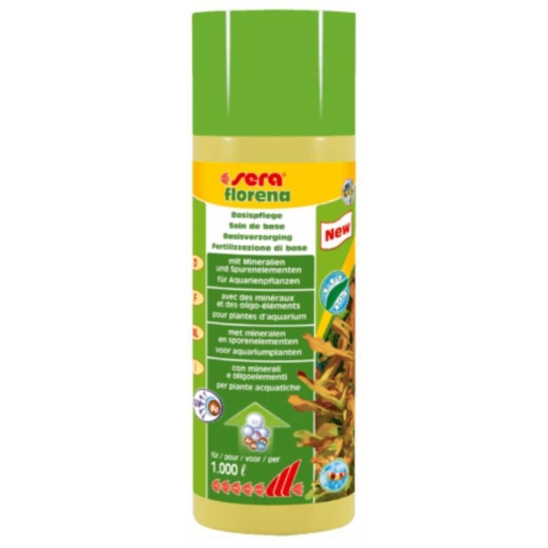 Sera Florena Plantenmeststoffen 250ml