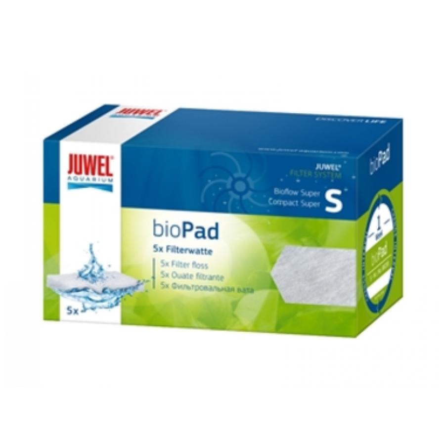 Juwel Biopad S Super - Filtermateriaal - 5 stuks