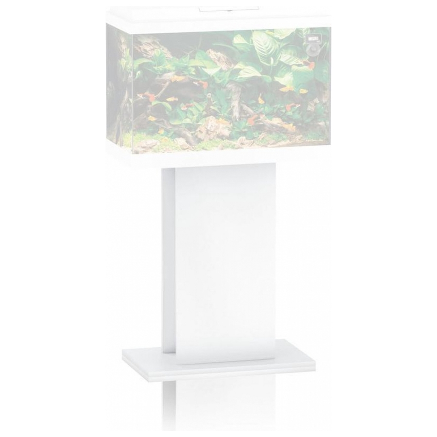 Juwel Aquariumkast - Wit - 50/60 x 31 x 62 cm