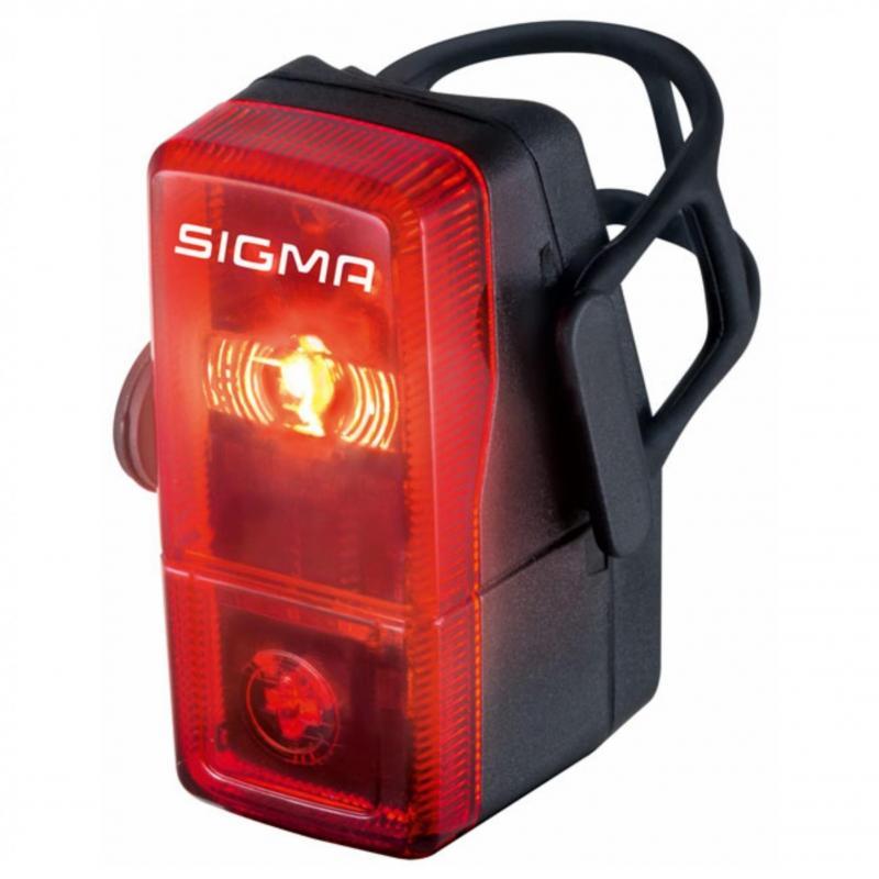 ACHTERLICHT SIGMA CUBIC LED BATT ZW