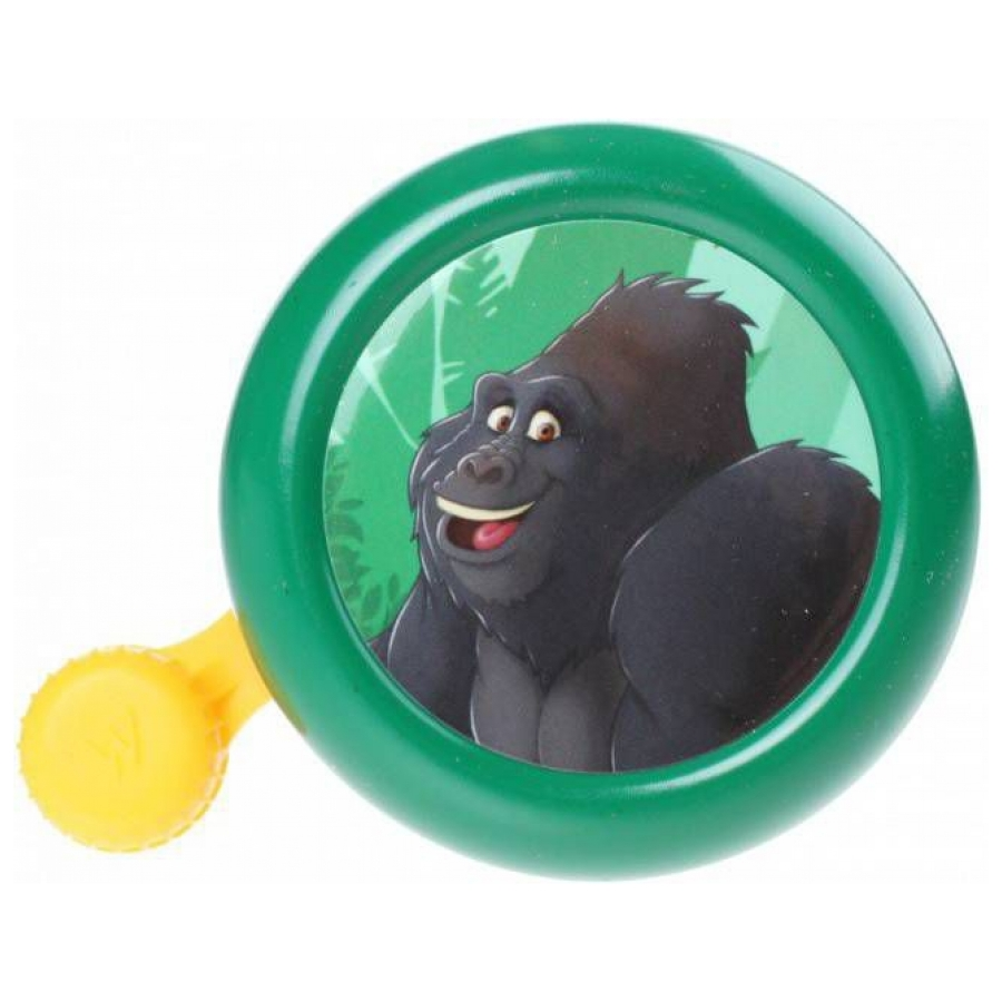 Widek Animal Kingdom gorilla groen