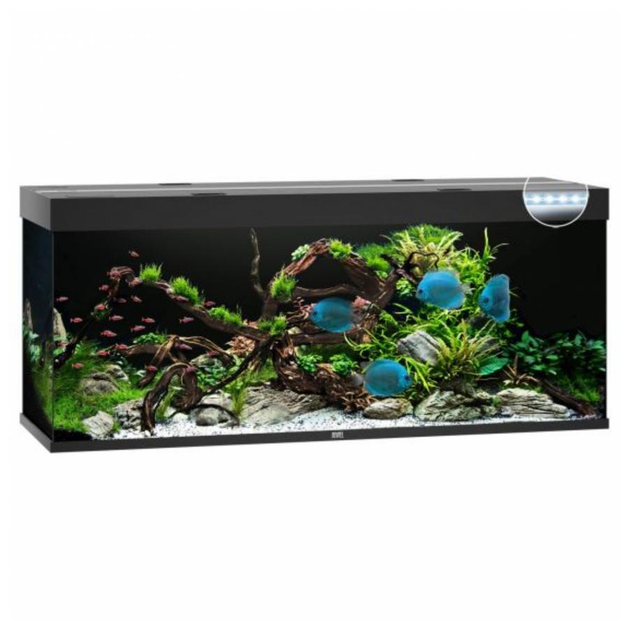 Juwel Aquarium Rio Aquariumcombinatie 450 SBX Zwart