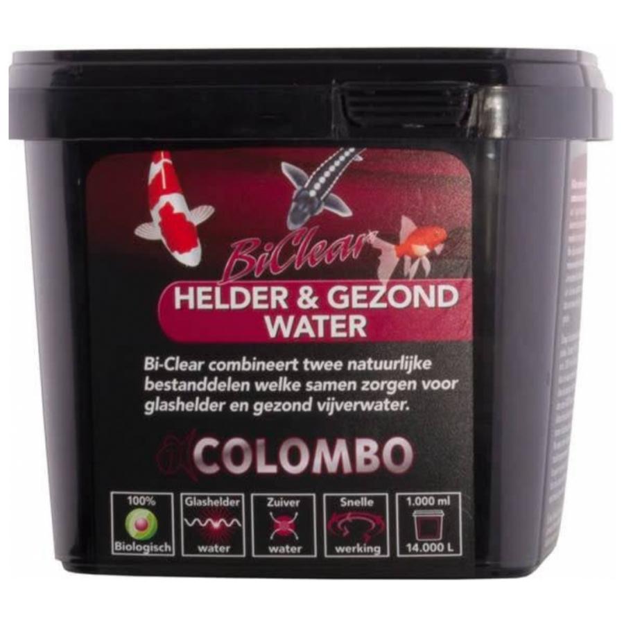 Colombo Bi Clear 1000 ml / 14.000 L