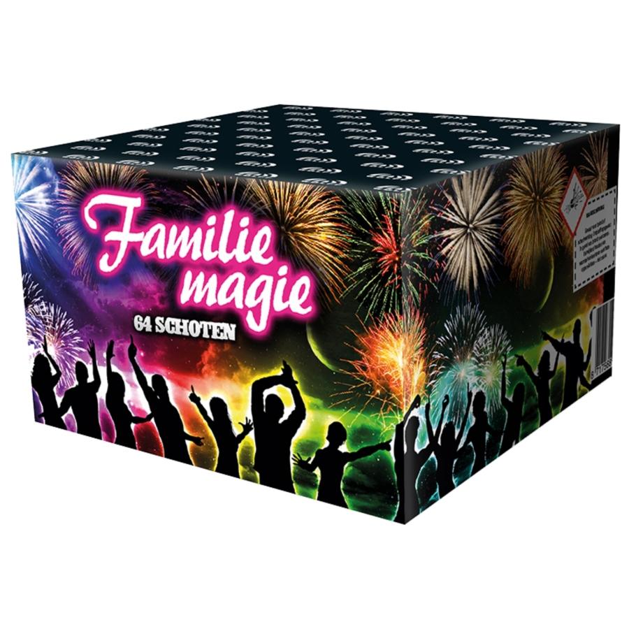 Dynasty Familie Magie