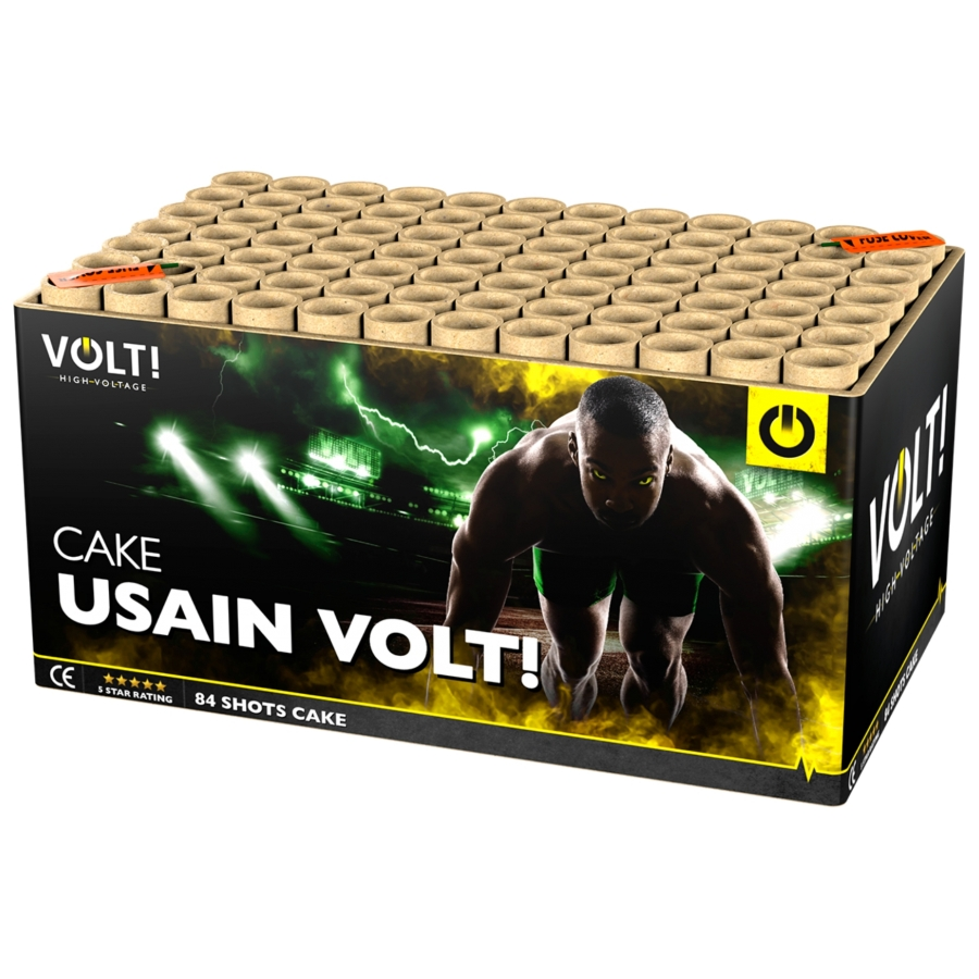 VOLT! Ursain Volt!