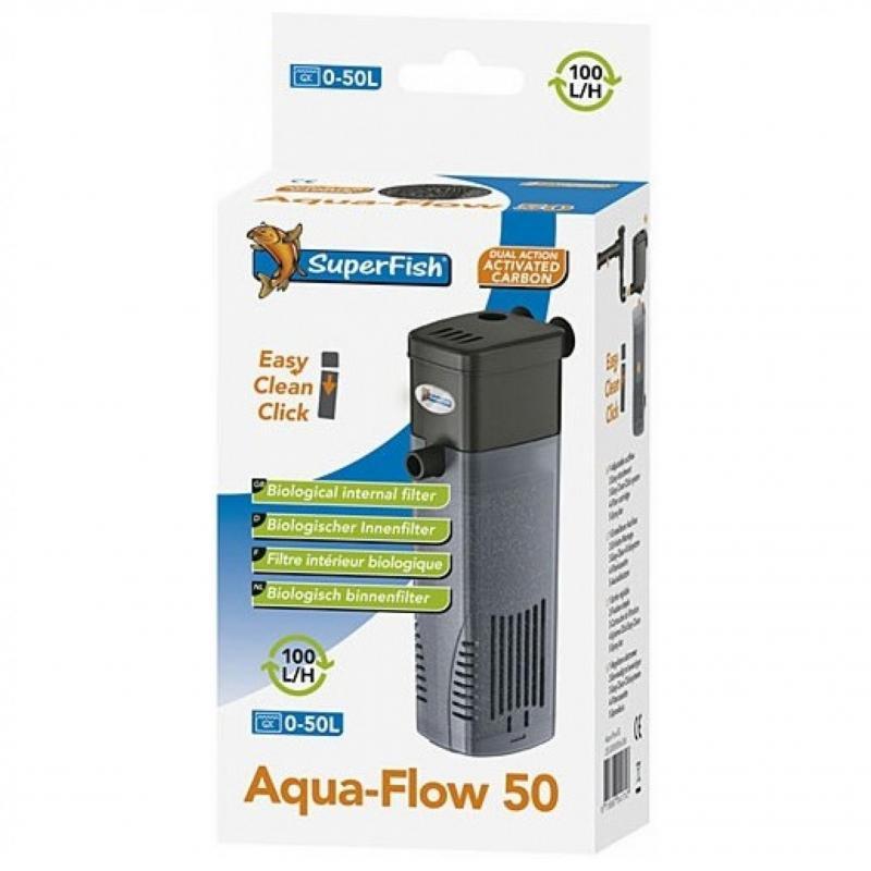 Superfish Aqua-Flow 50