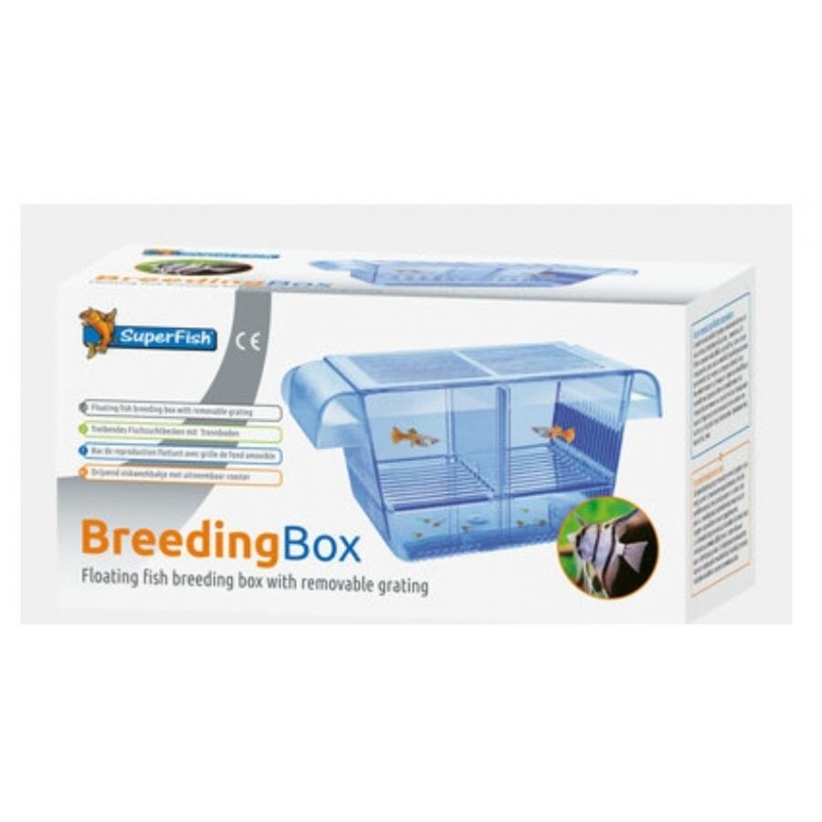 Breedingbox (kweekbakje)
