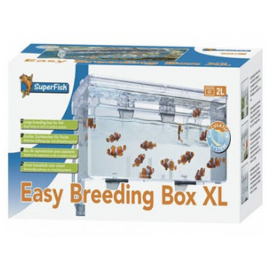 Superfish Easy Breeding box XL