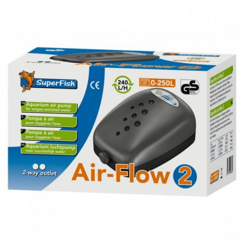 Superfish Air Flow 2 Way