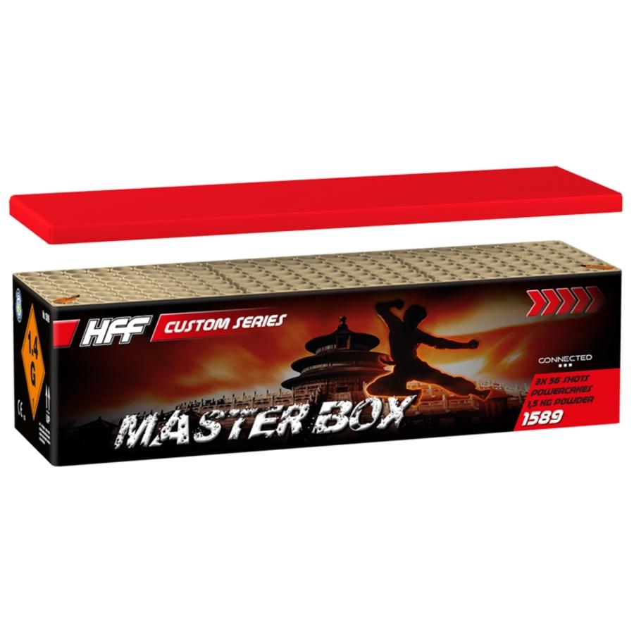 HFF Master