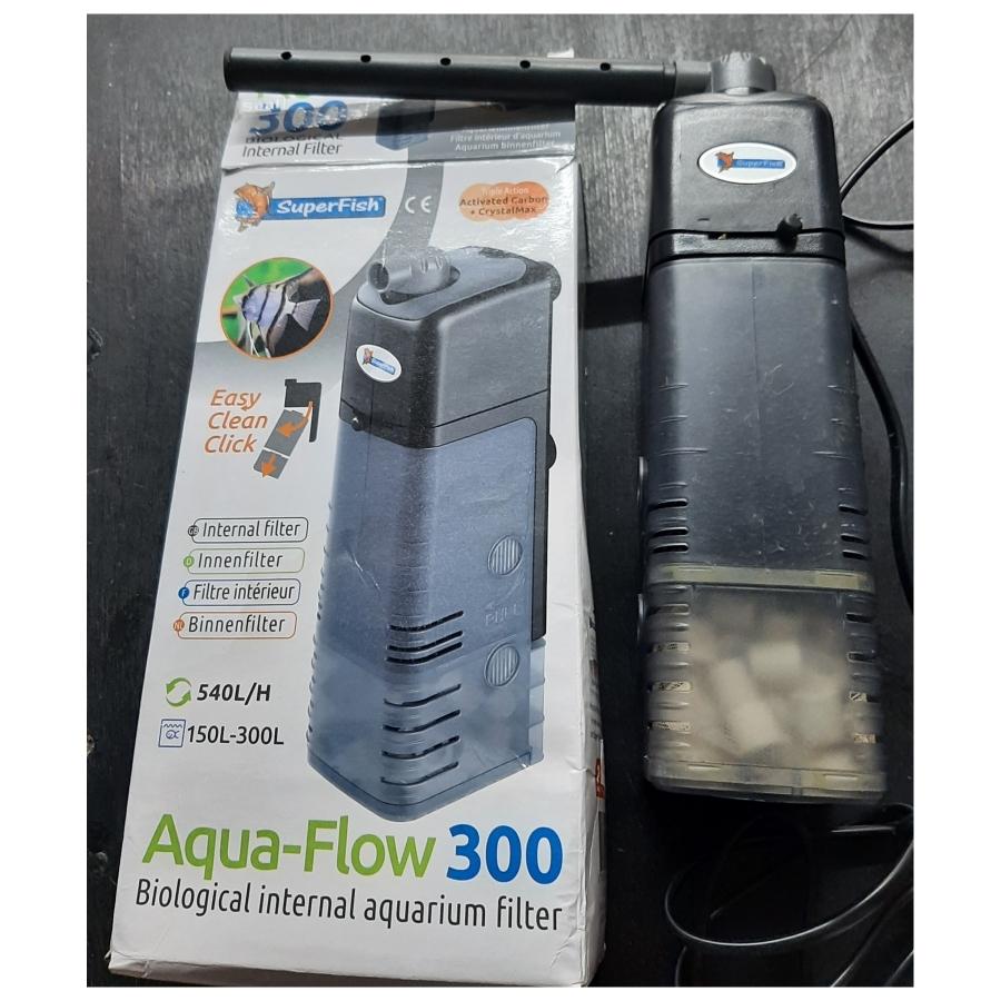 Superfish Aqua-Flow 300