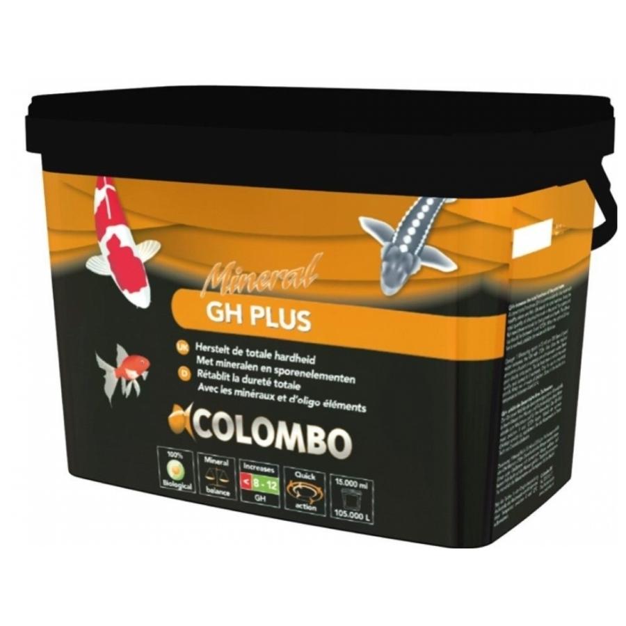 Colombo GH Plus 15000 ml / 100.000 L