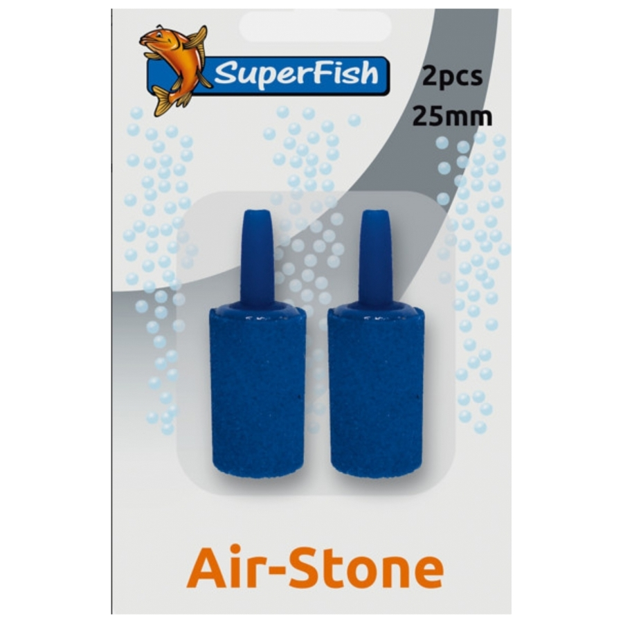 Superfish Air-Stone luchtsteentje 25 mm