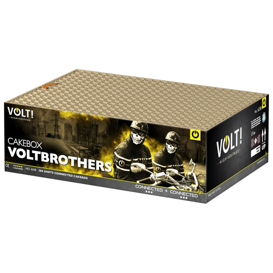VOLT! Voltbrothers