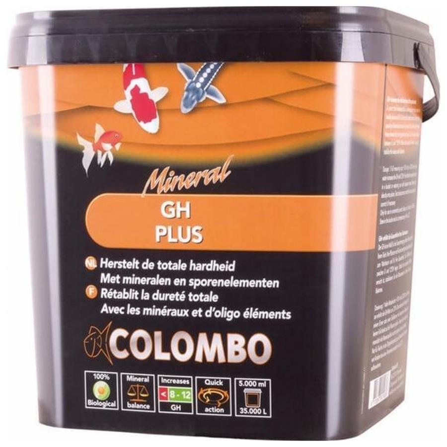 Colombo GH plus 5000 ml / 35000 L