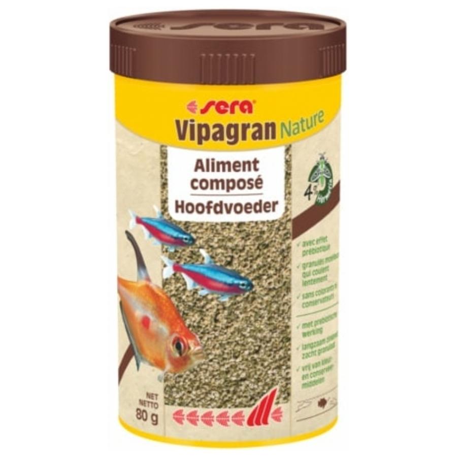 Sera Vipagran nature 250ml