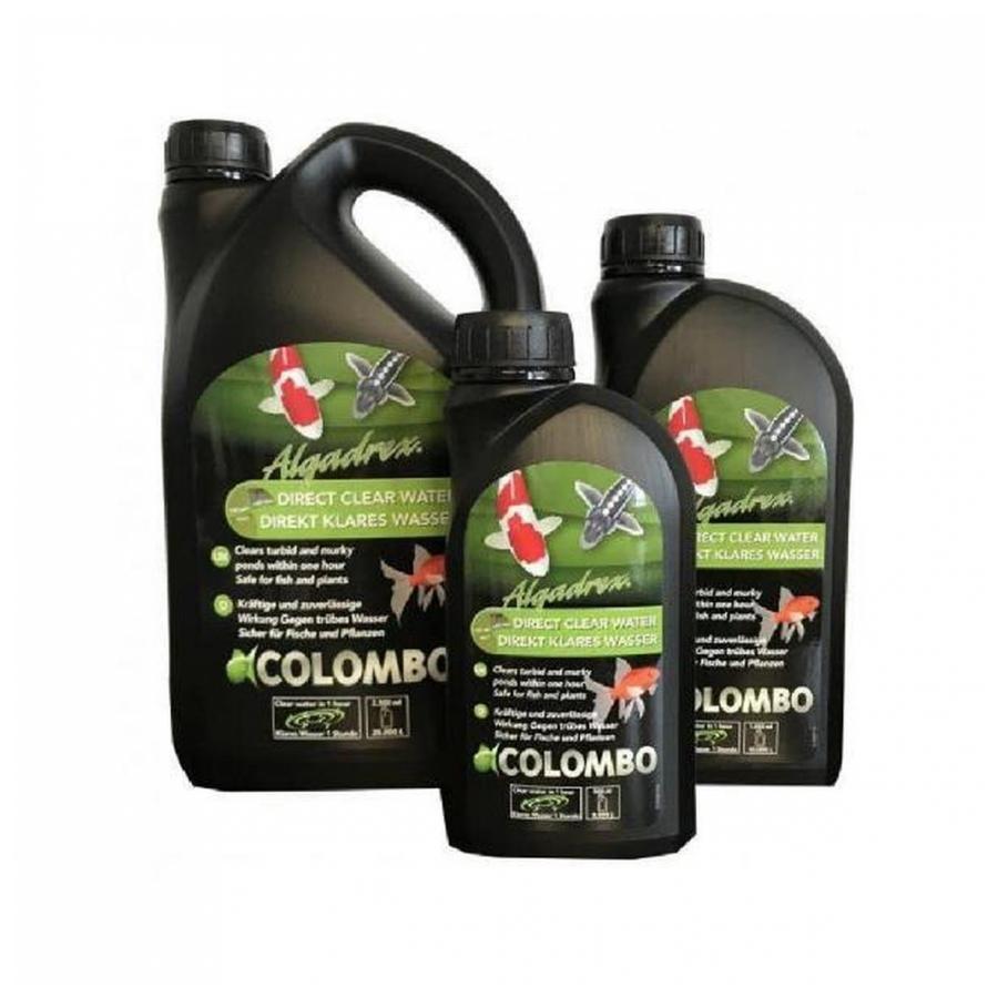 Colombo Algadrex 500 ml / 5000 L vijverwater