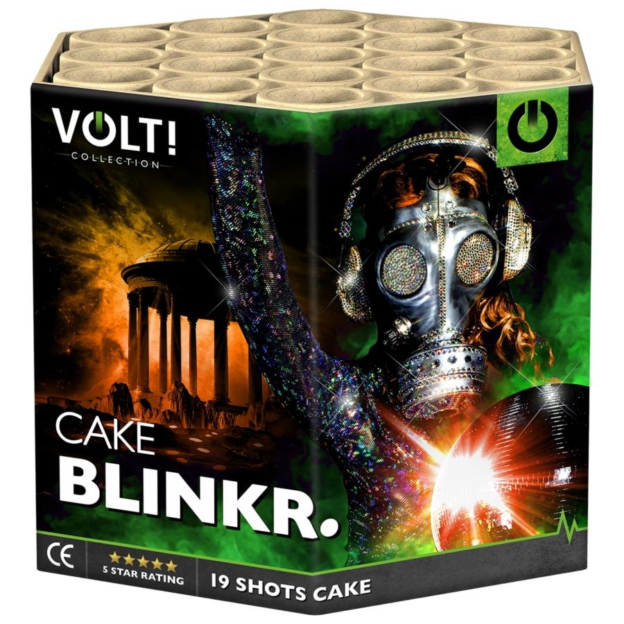 VOLT! BLINKR