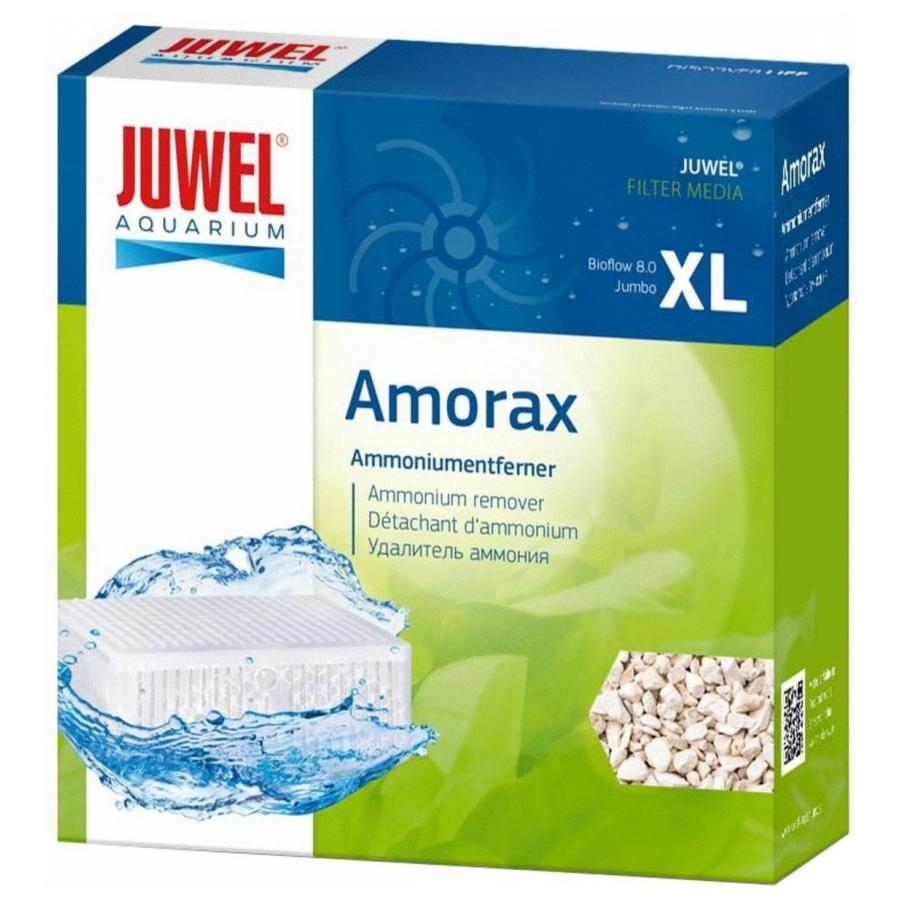 Amorax filtermateriaal XL 8.0 (JUMBO)