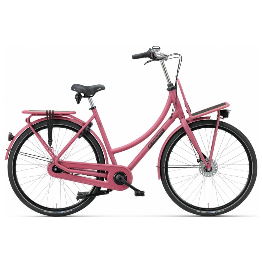 Batavus Packd roze dames