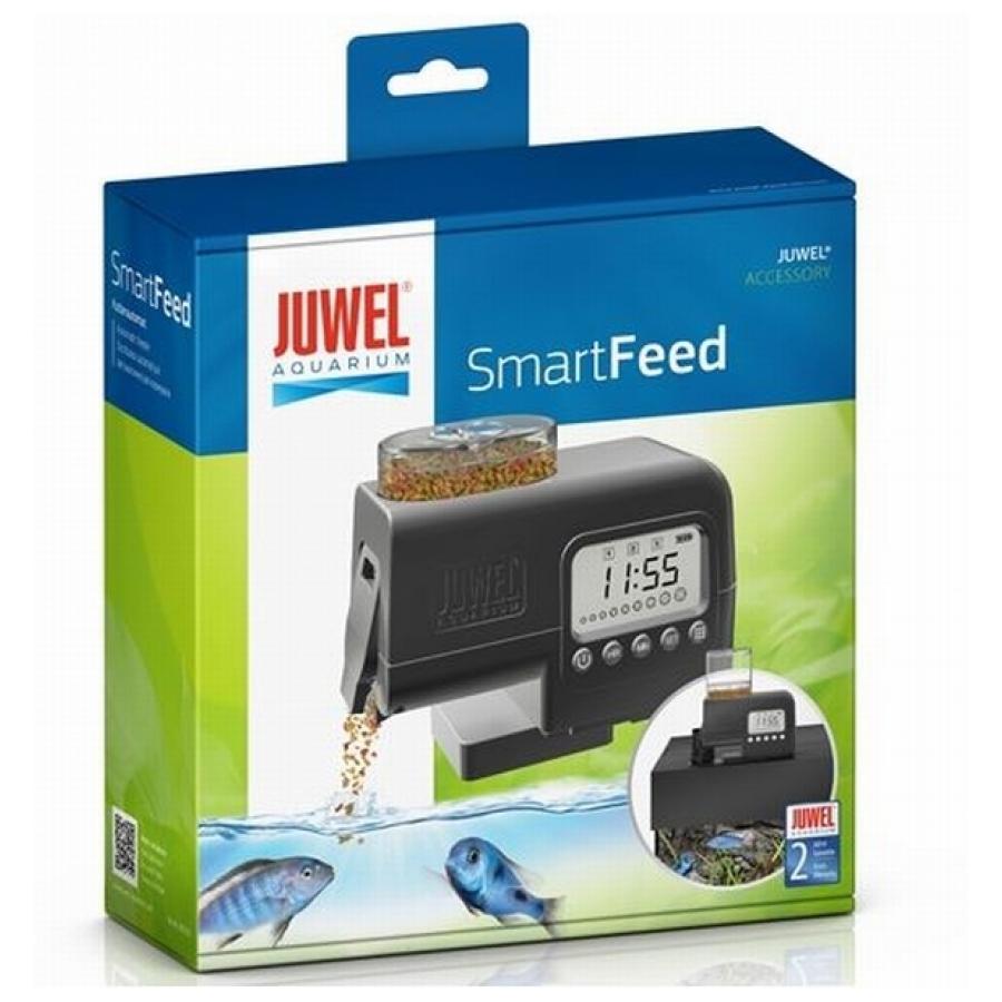 Juwel SMART FEED Voederautomaat