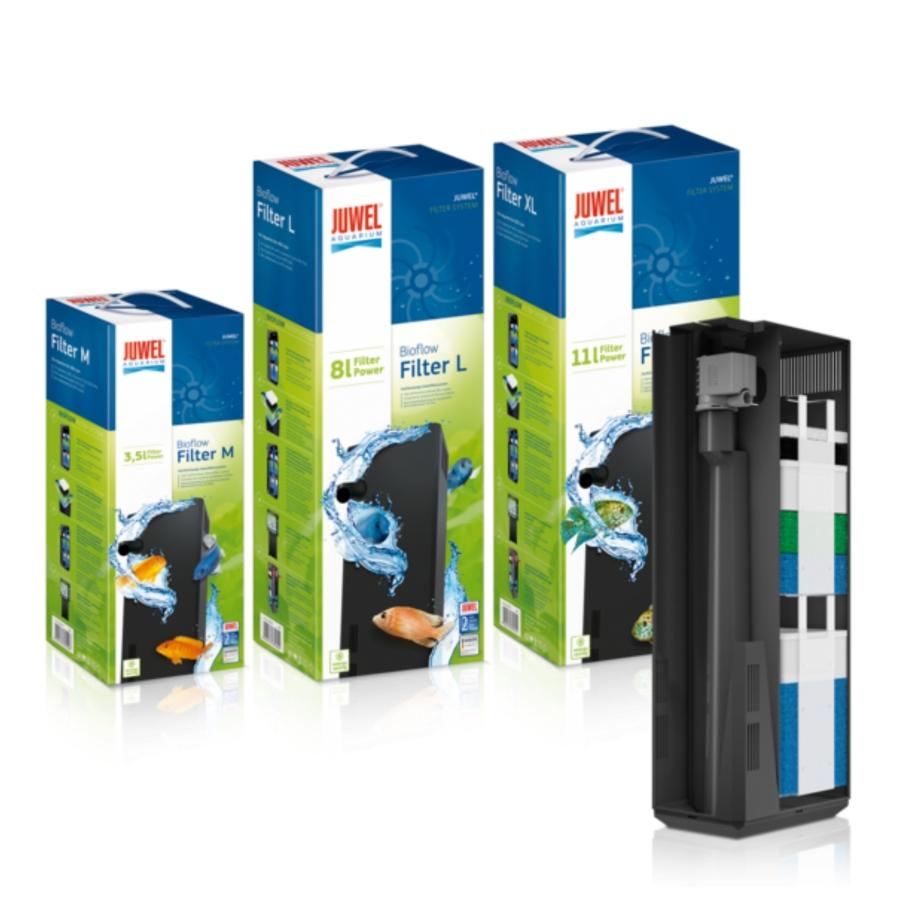 Filterwatten Juwel bioplus fine 2x (one)