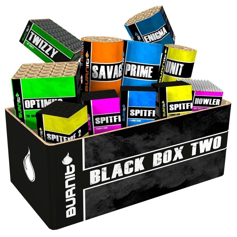 BurnIT! Black Box Two