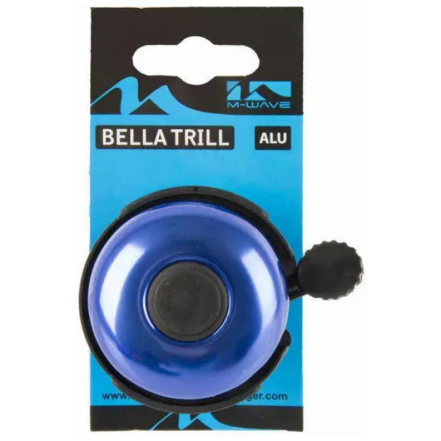 M-Wave Bella Tring blauw/zwart